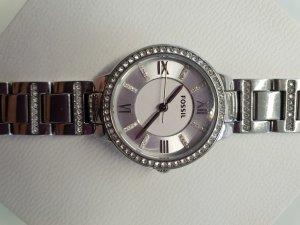 Esprit Reloj color plata