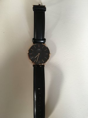 Armbanduhr Daniel Wellington
