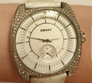 Armbanduhr DKNY mit Swarovski
