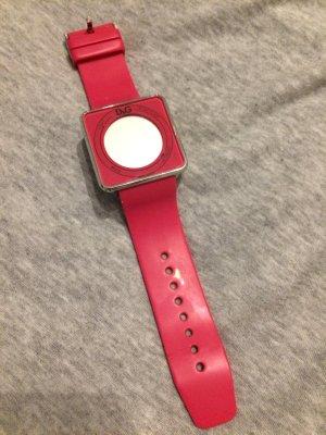 Armbanduhr Dolce & Gabbana D&G mit Touch-Sensor-Technik