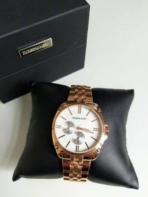 Armbanduhr Dyrberg/Kern roségold