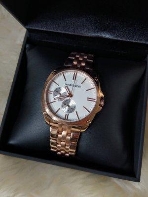 Armbanduhr Dyrberg Kern rosegold rosé Damen Herren Unisex