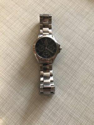 Armbanduhr, Edelstahl, Spinnaker