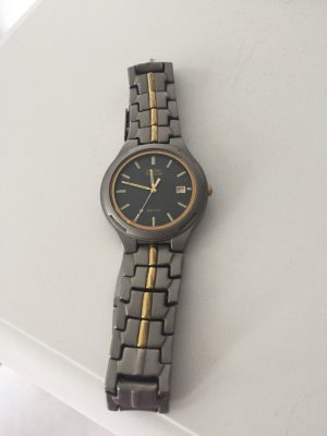 Citizen Watch With Metal Strap multicolored