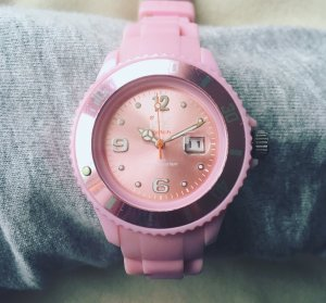 Armbanduhr Ice Watch small in rosa