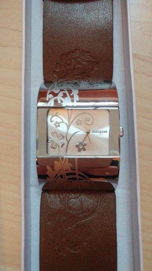 Armbanduhr Manguun