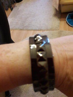 Armbanduhr.Metall