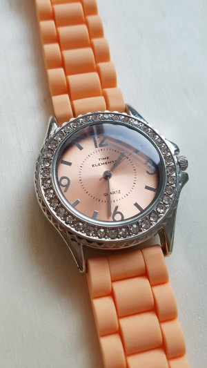 C&A Watch nude-light orange