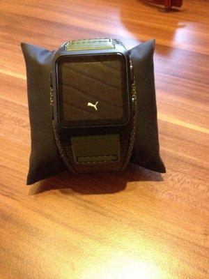 Armbanduhr Puma Neu dunkelgrün