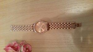 Armbanduhr rose gold