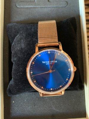 Armbanduhr Roségold neu