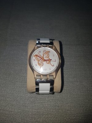 Swatch Horloge veelkleurig