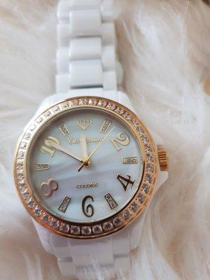 Armbanduhr, ungetragen