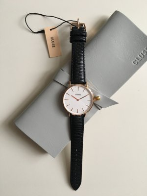 Armbanduhr von Cluse in Roségold