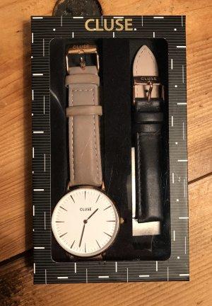 Armbanduhr von CLUSE Roségold
