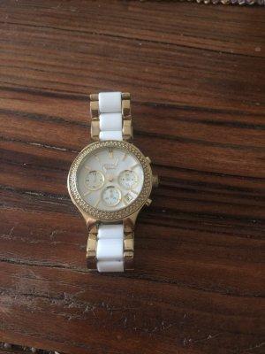 Armbanduhr von Donna Karan