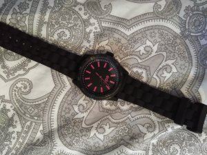 Armbanduhr von edc