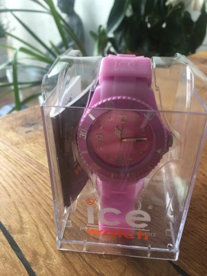 Ice watch Montre violet