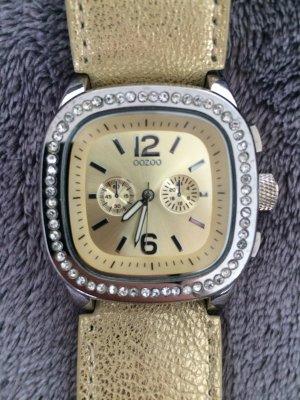 Armbanduhr von Oozoo *NEU*