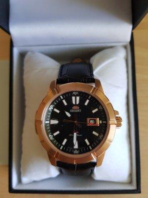 Armbanduhr von Orient