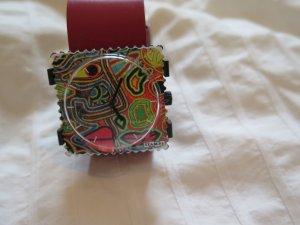 Armbanduhr von S.T.A.M.P.S.