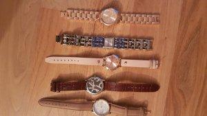 H&M Horloge veelkleurig