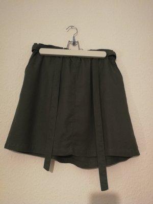armedangels Miniskirt khaki