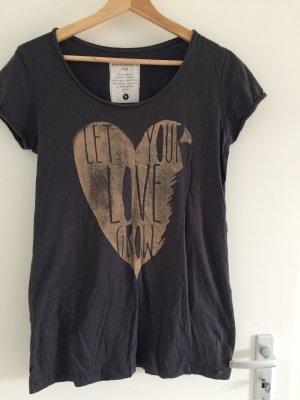Armedangel Shirt schwarz