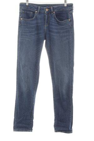 armedangels Boyfriend Jeans blue casual look