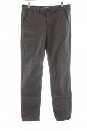 armedangels Chinos sage green simple style