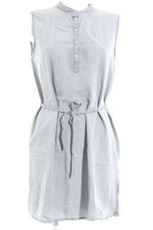 armedangels Shirtwaist dress light grey casual look