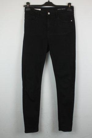Armedangels Jeans Skinny Gr. 30 schwarz