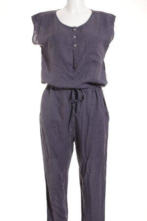 armedangels Jumpsuit grauviolett Casual-Look