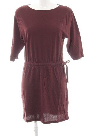 armedangels Shortsleeve Dress red casual look