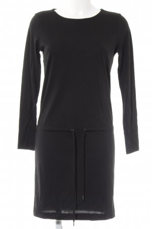 armedangels Longsleeve Dress black casual look