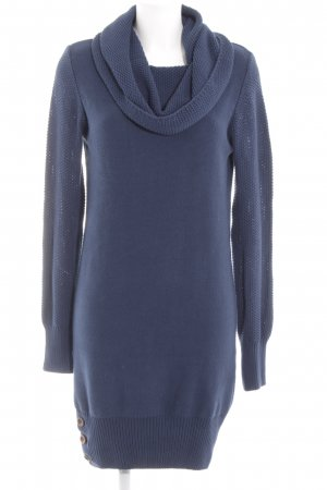 armedangels Sweater Dress blue elegant