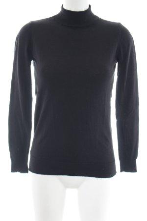 armedangels Turtleneck Sweater black casual look