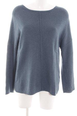 armedangels Crewneck Sweater blue casual look