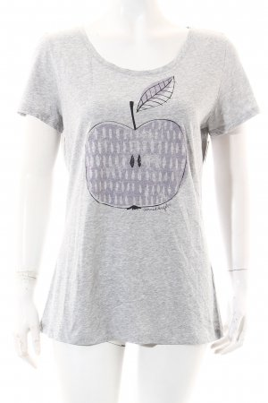 armedangels Shirt grau Casual-Look