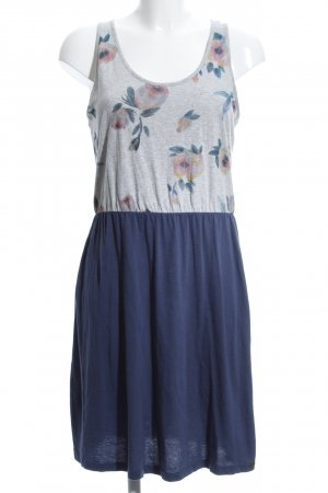 armedangels Shirt Dress flower pattern casual look