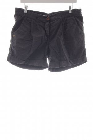 armedangels Shorts anthracite simple style