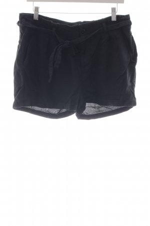 armedangels Shorts black simple style