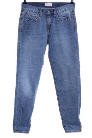 armedangels Skinny Jeans light blue casual look