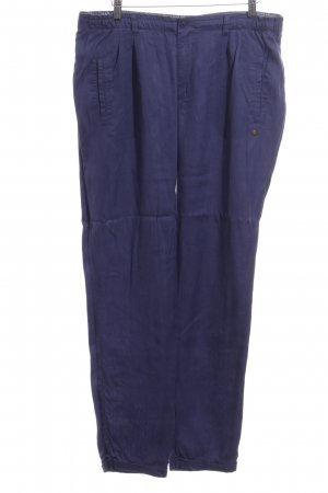 armedangels Jersey Pants blue casual look