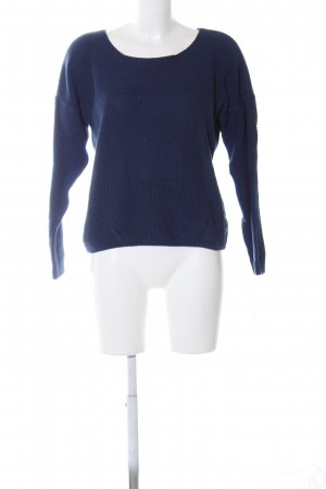 armedangels Knitted Sweater blue casual look