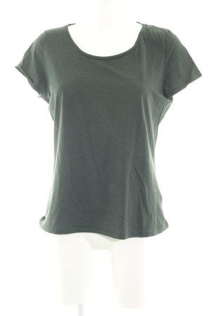 armedangels T-Shirt khaki Casual-Look