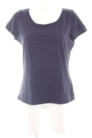 armedangels T-Shirt blau Casual-Look