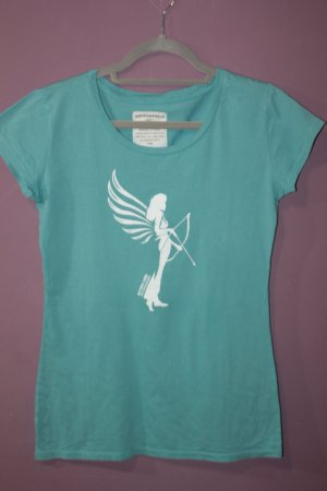 Armedangels T-Shirt, organik, Gr 40