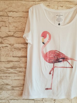 Armedangels T-Shirt XL Flamingo
