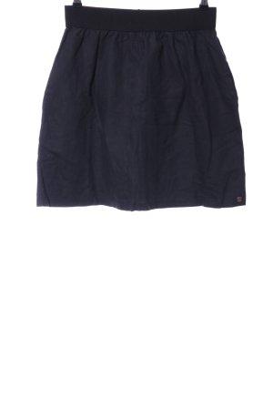 armedangels Circle Skirt black-lilac casual look